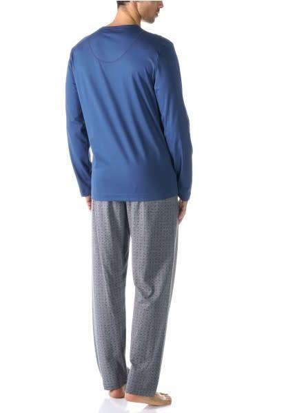 Pyjama lange mouw 14781 mt. 52-2