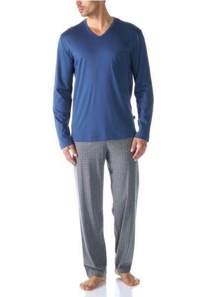 Pyjama lange mouw 14781 mt. 52-1