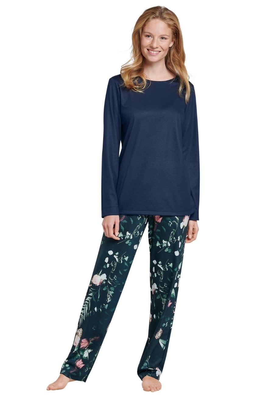 Pyjama lange mouw 167643 mt. 42-4