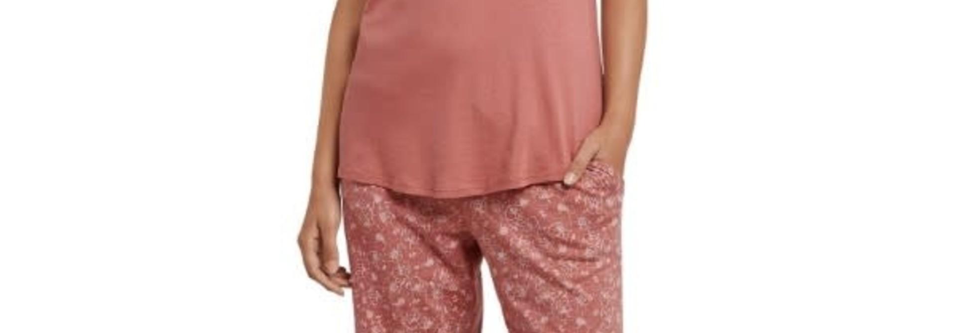 Pyjama korte mouw 165636 mt. 38