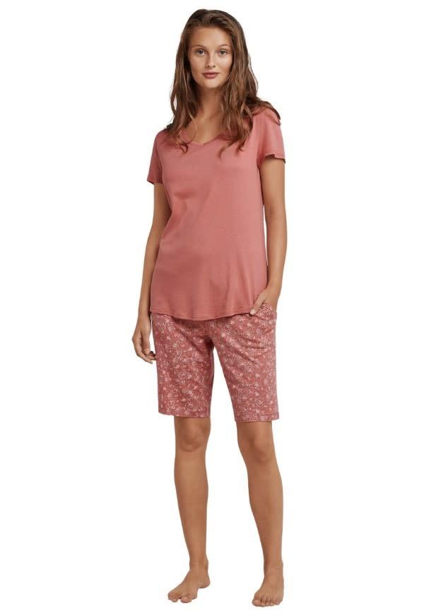 Pyjama korte mouw 165636 mt. 38-1