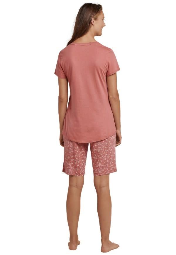 Pyjama korte mouw 165636 mt. 38-2