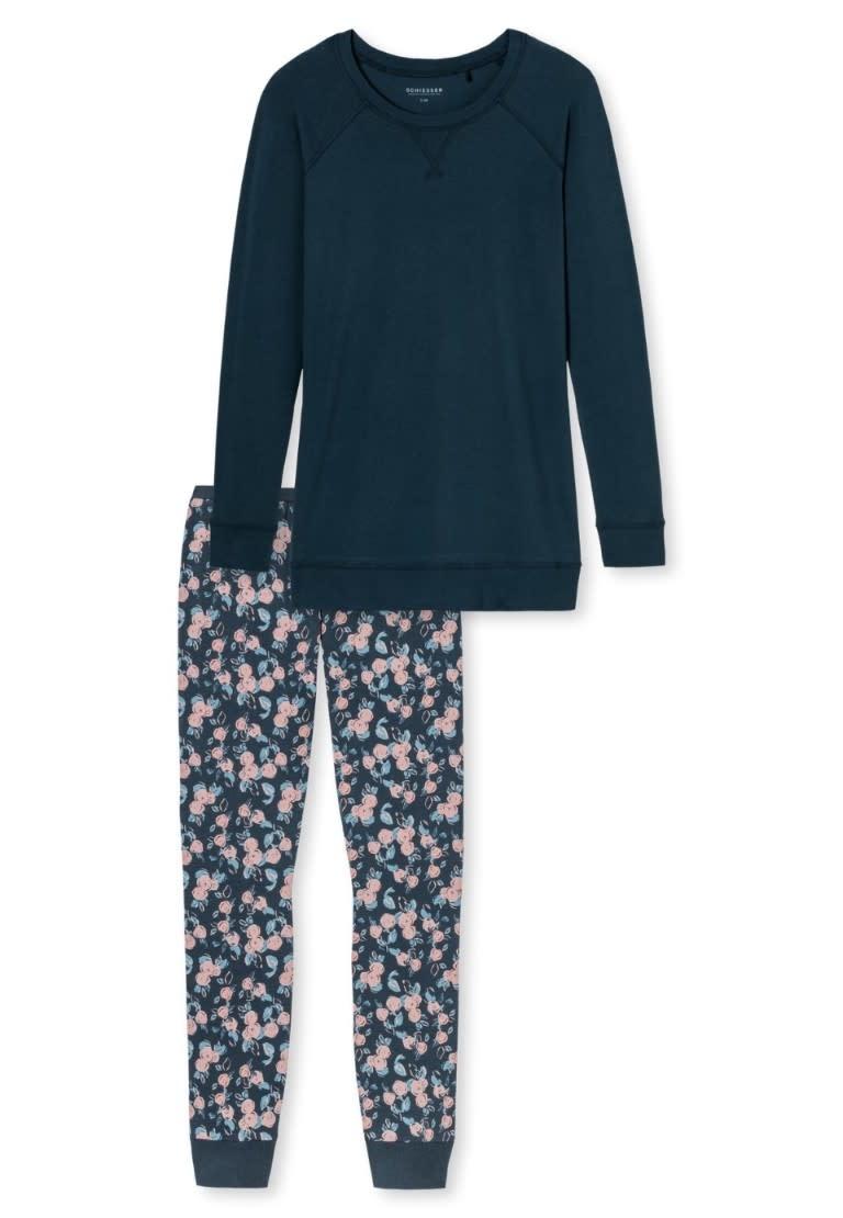 Pyjama lange mouw 162993-3