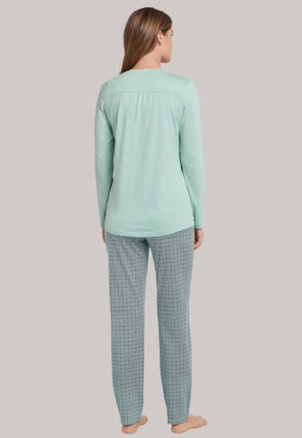 Pyjama lange mouw 167636 - mt. 42-2