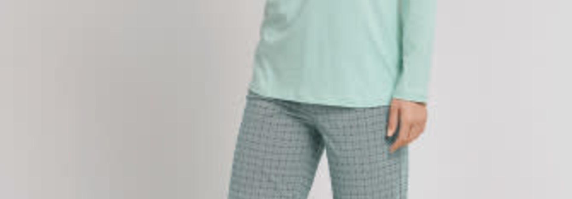 Pyjama lange mouw 167636 - mt. 42