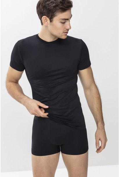 T-shirt hoge boord Software 42503 - zwart