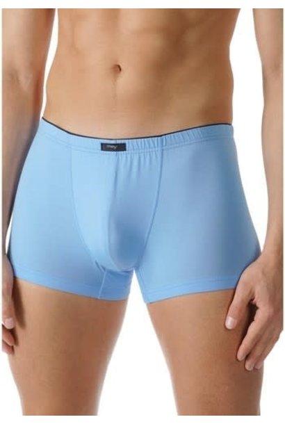 Short Dry Cotton Color 46521 - lichtblauw