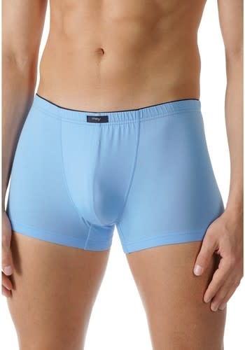 Short Dry Cotton Color 46521 - lichtblauw-1