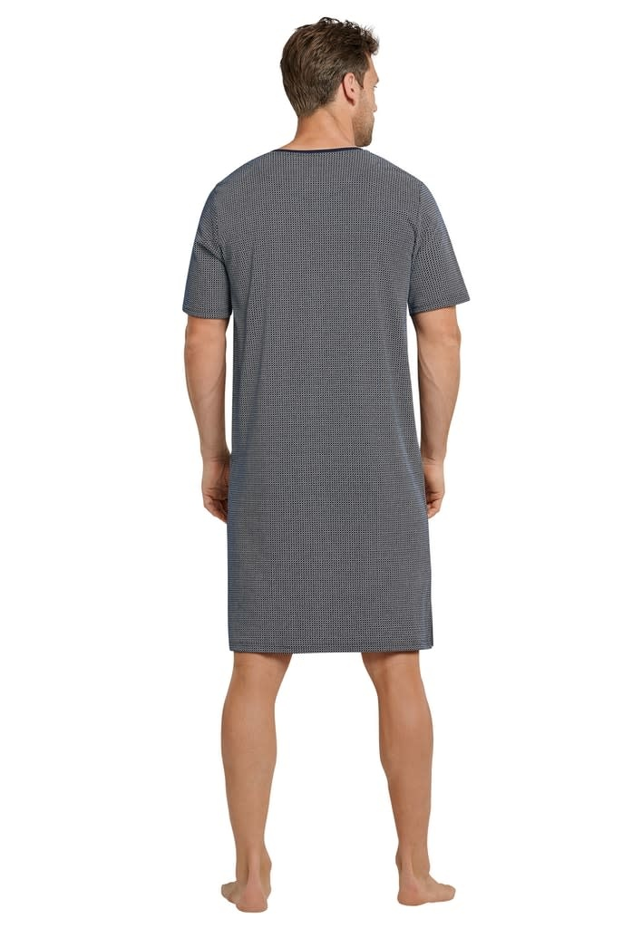 Nachthemd korte mouw 173859-2