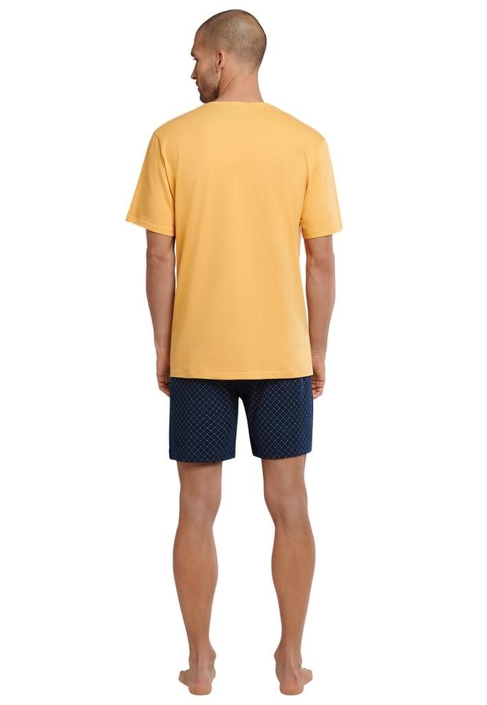Pyjama korte mouw 173649-2
