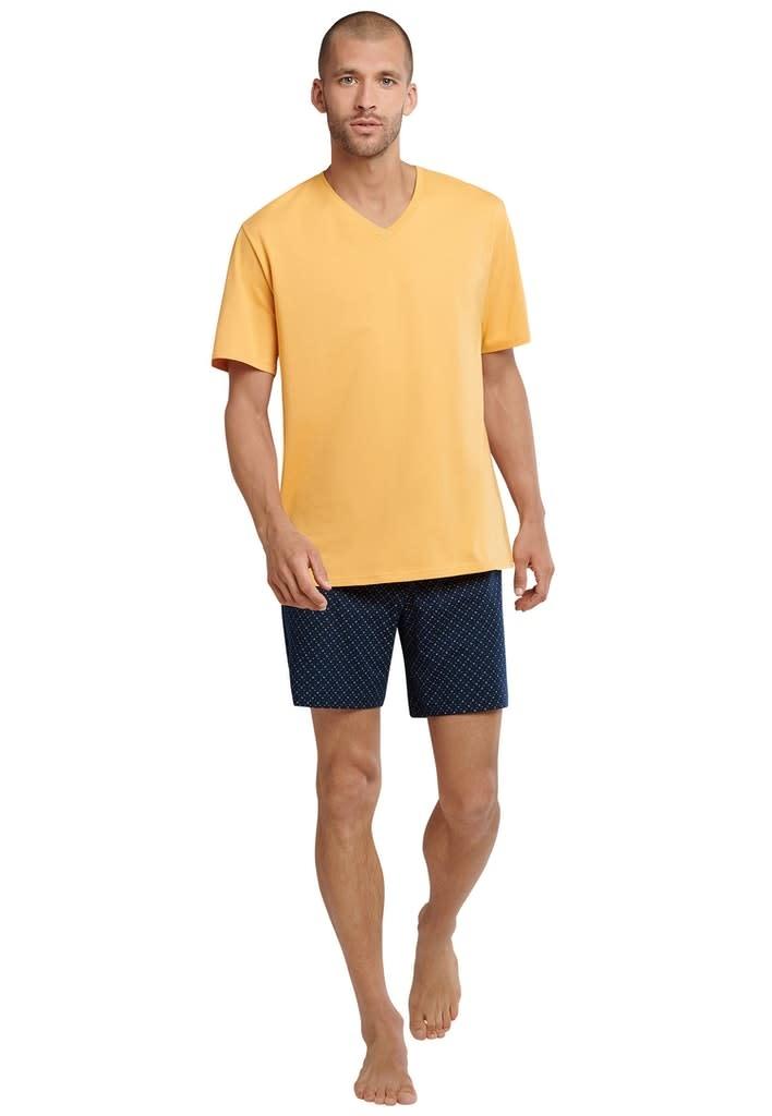 Pyjama korte mouw 173649-1