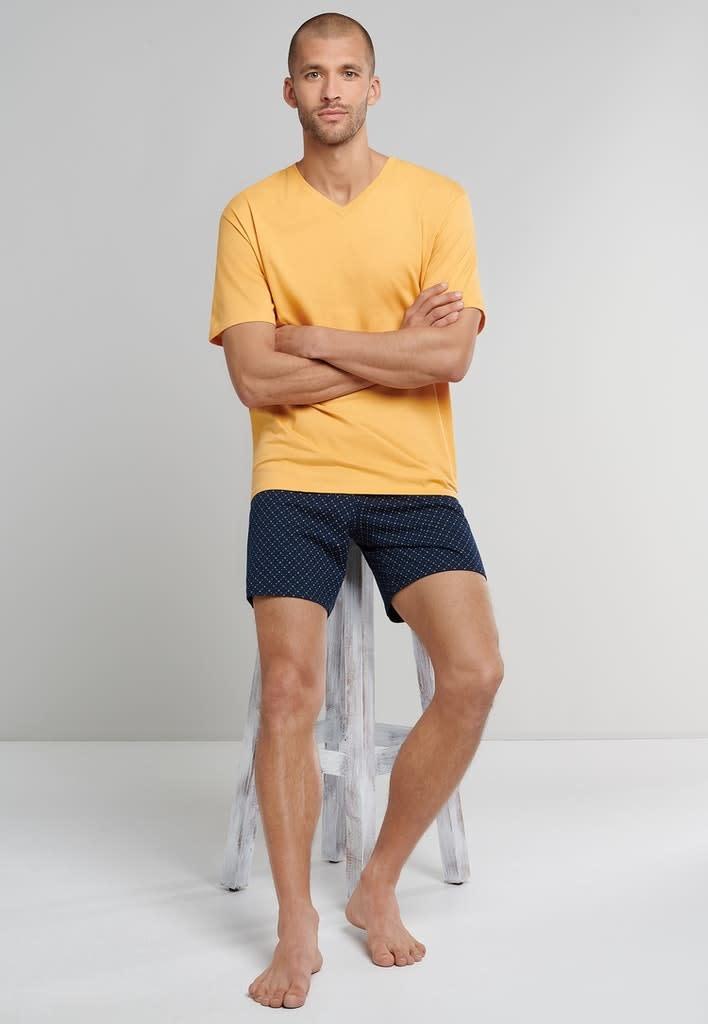 Pyjama korte mouw 173649-3
