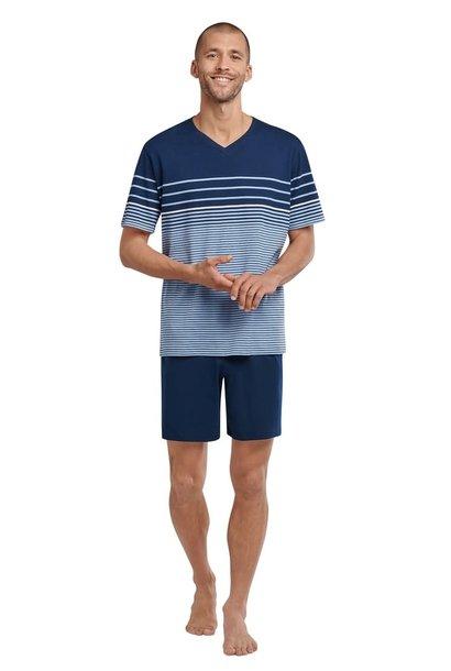 Pyjama korte mouw 173657