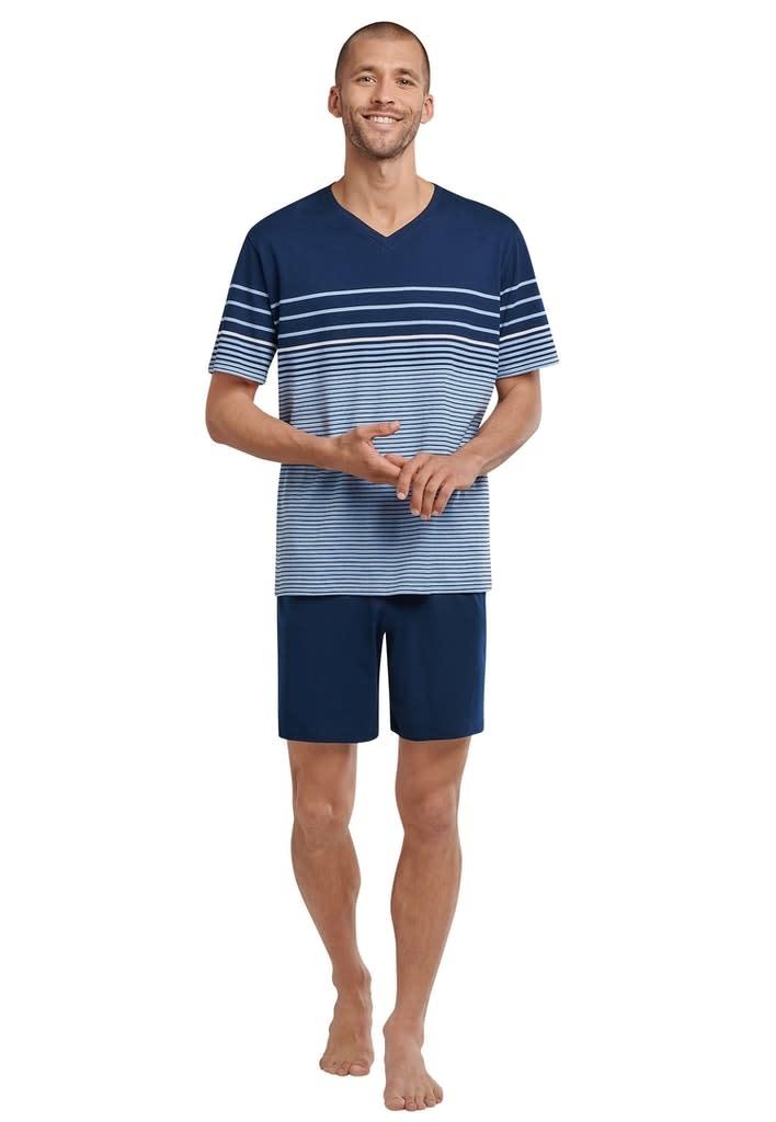 Pyjama korte mouw 173657-1