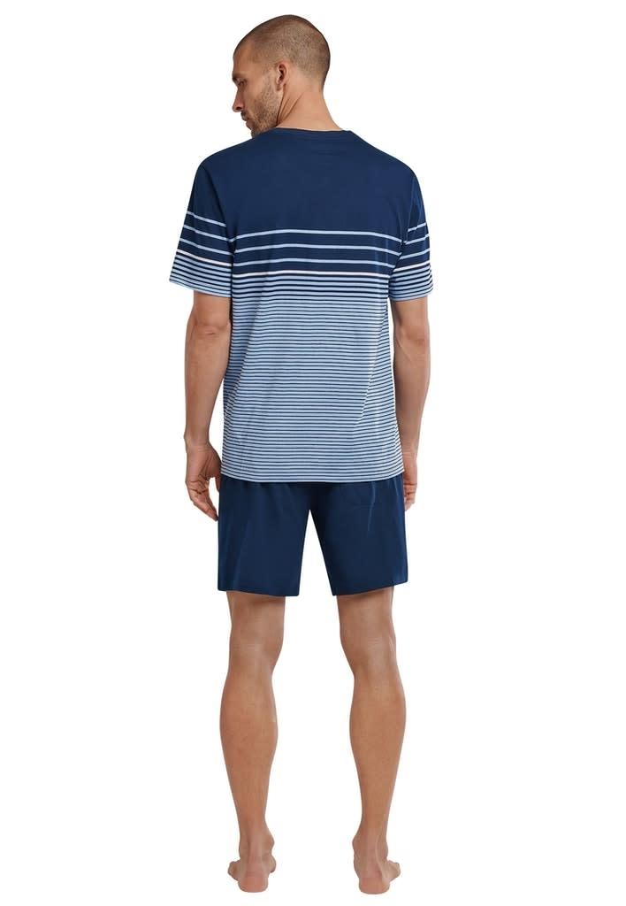 Pyjama korte mouw 173657-2