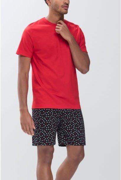Pyjama korte mouw Kapstadt 33001