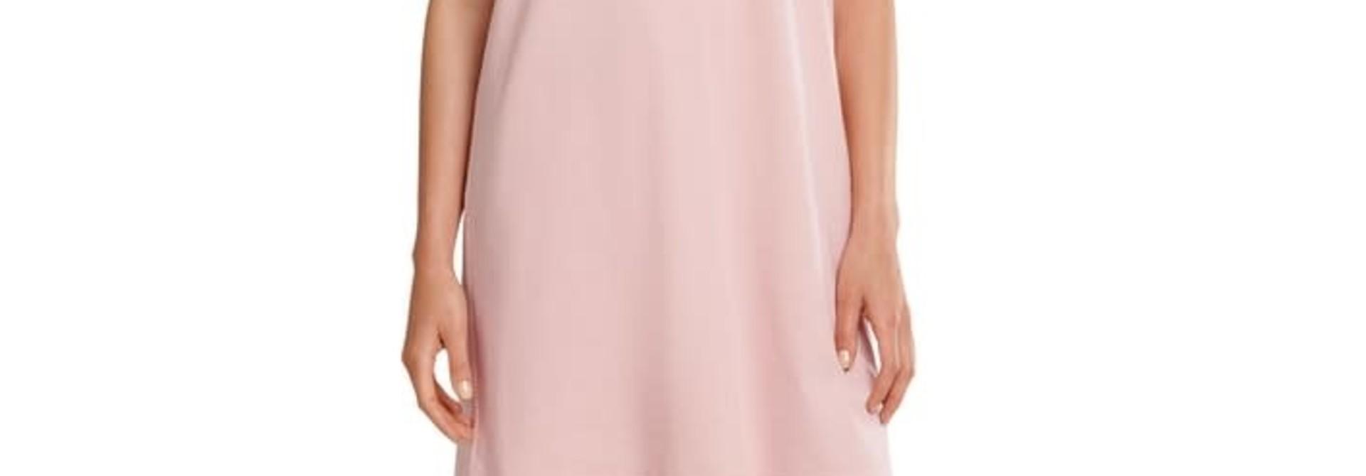 Nachthemd korte mouw 174668 - rosa