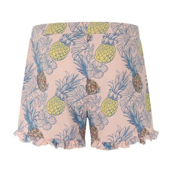 Pyjama korte mouw 39111-3