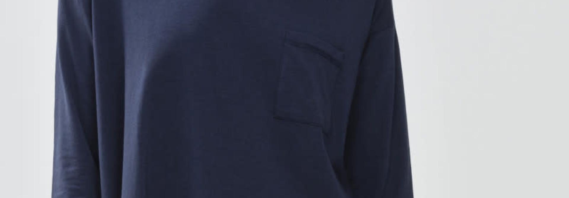 T-Shirt 3/4 mouw Demi Night2Day 16806 mt. XS, L