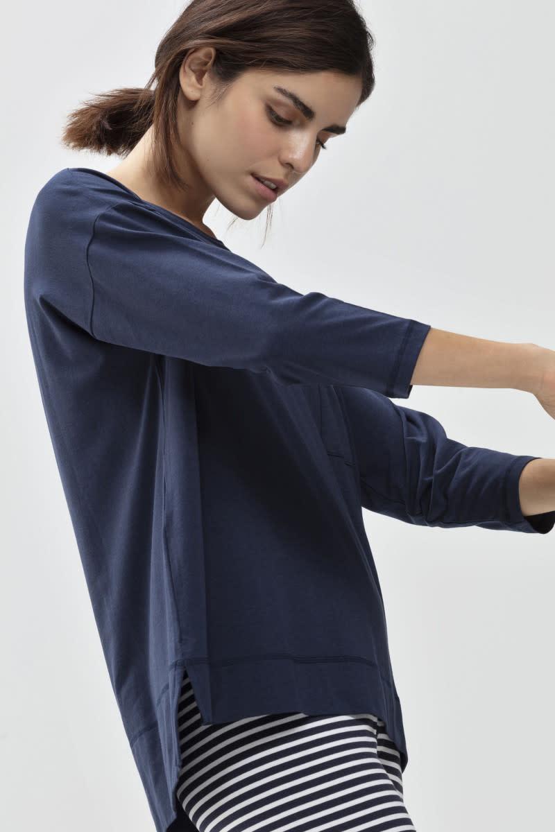 T-Shirt 3/4 mouw Demi Night2Day 16806 mt. XS, L-3
