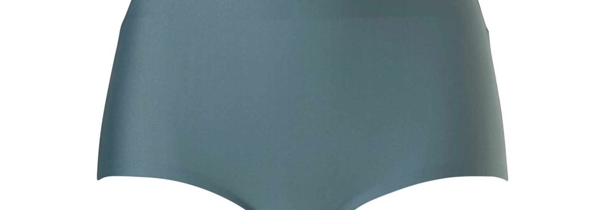 Maxi Secrets  met kant 31758 -  ash blue