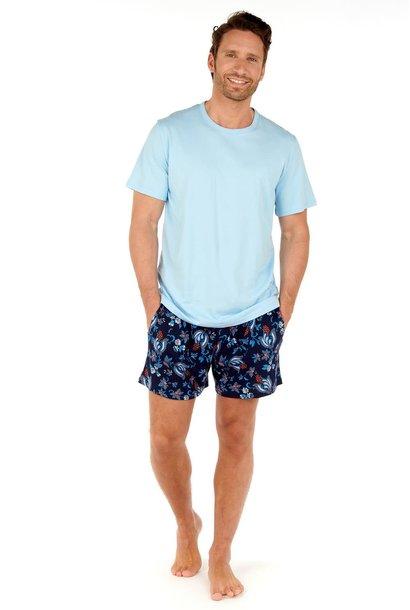 Pyjama korte mouw Morgiou 402095