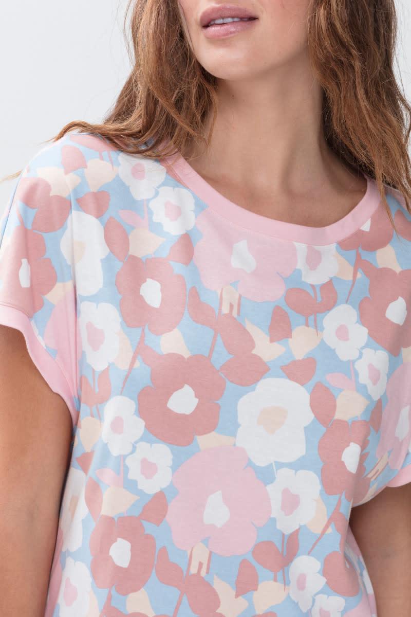 Nachthemd korte mouw  Emilie 11090-3