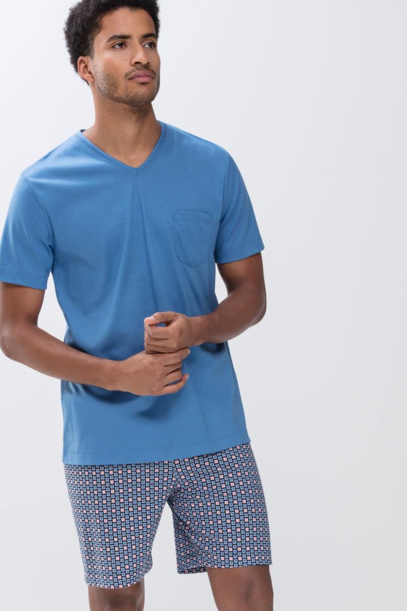 Pyjama korte mouw Robertson 33011-1