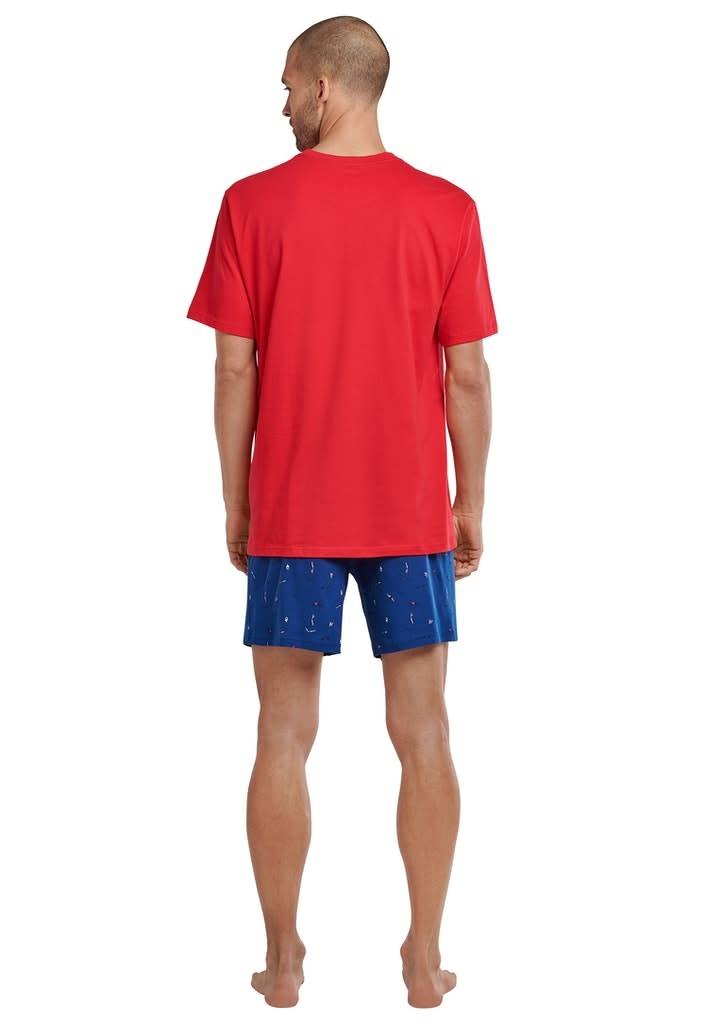 Pyjama korte mouw 173665-2
