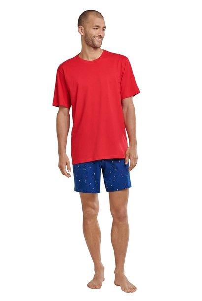 Pyjama korte mouw 173665