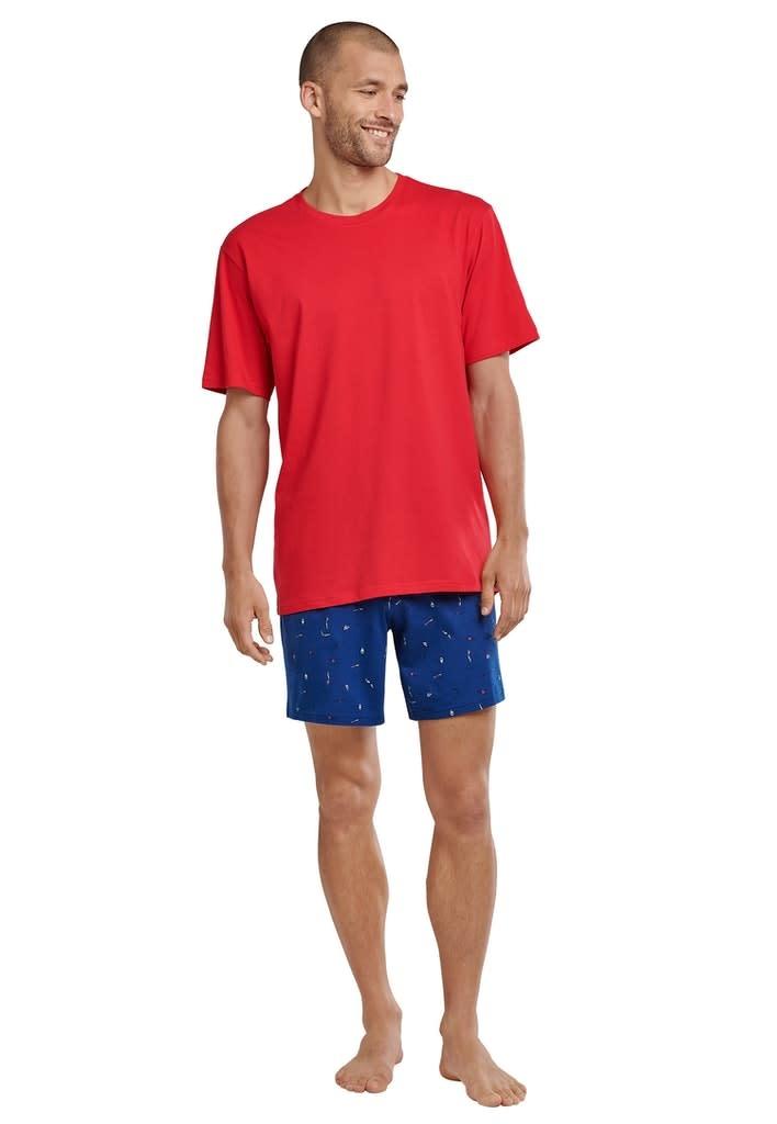 Pyjama korte mouw 173665-1