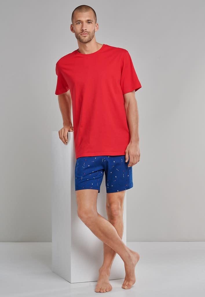 Pyjama korte mouw 173665-3