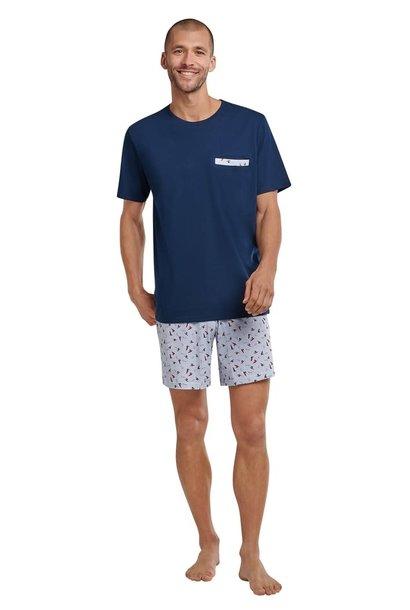 Pyjama korte mouw 173663