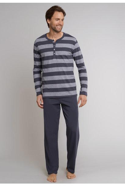 Pyjama lange mouw lengtemaat 159631