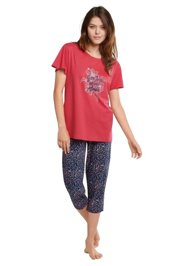 Pyjama korte mouw 174630-1