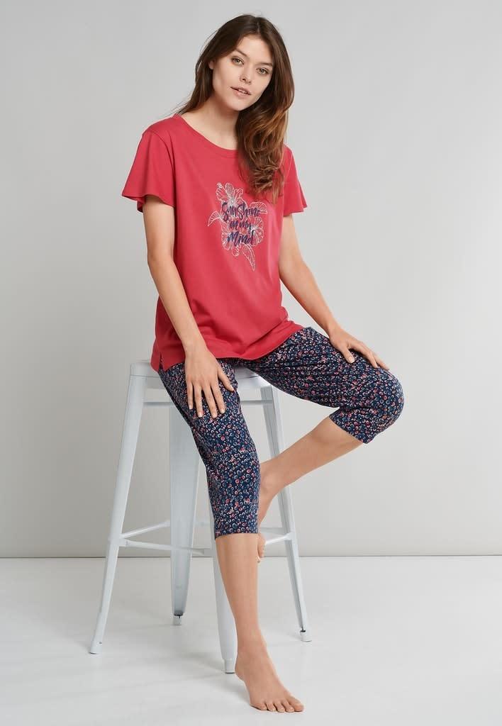 Pyjama korte mouw 174630-3