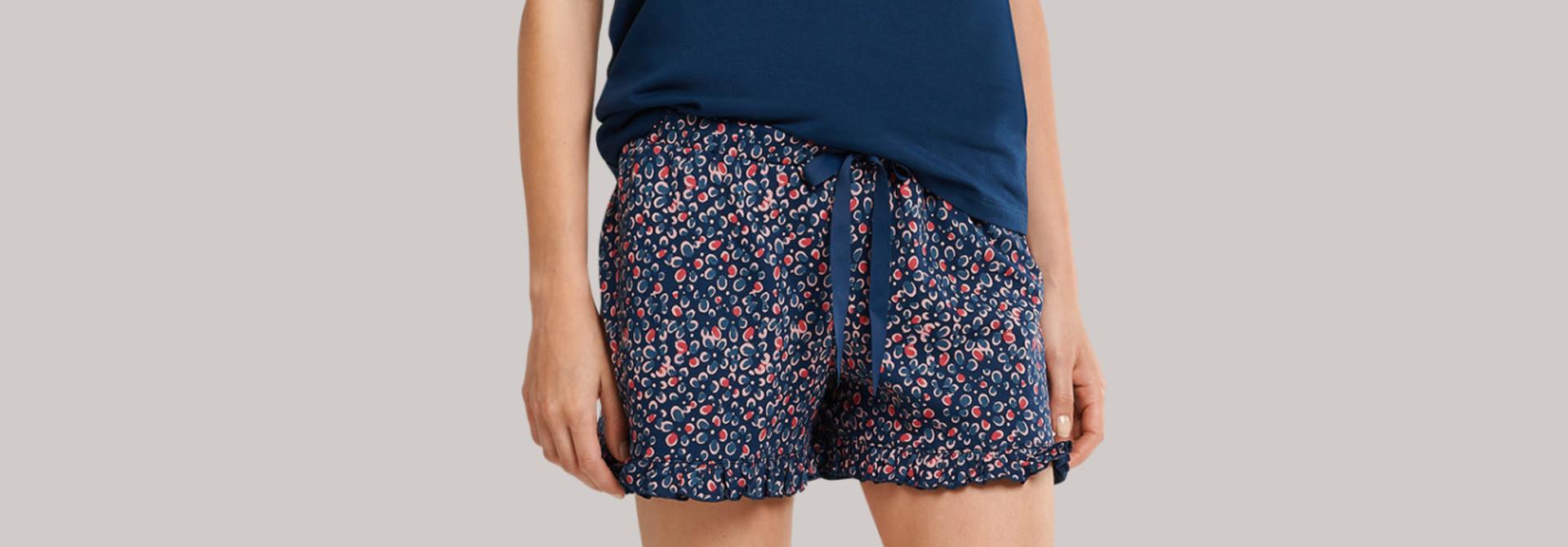 Pyjama korte mouw 174628