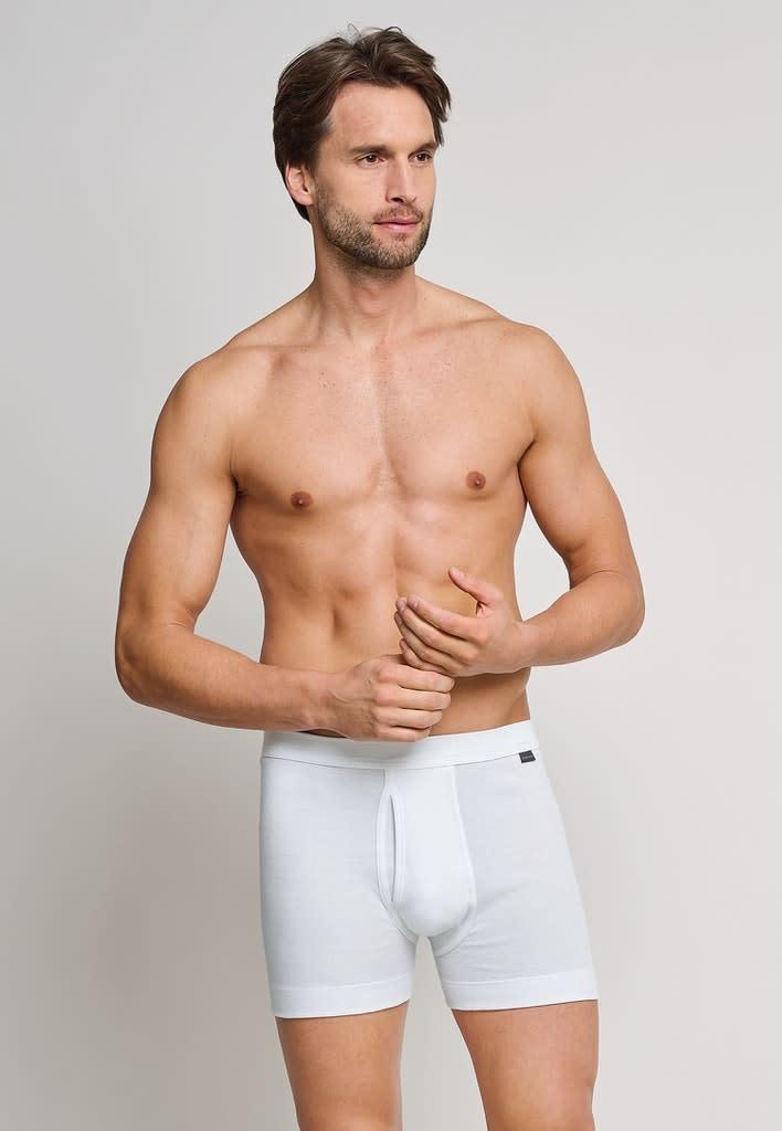 Hose Kurz Cotton Essentials 205160-3