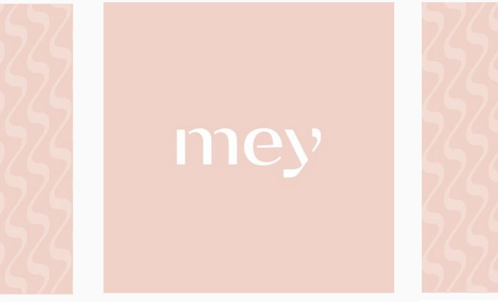 Nieuwe Mey look