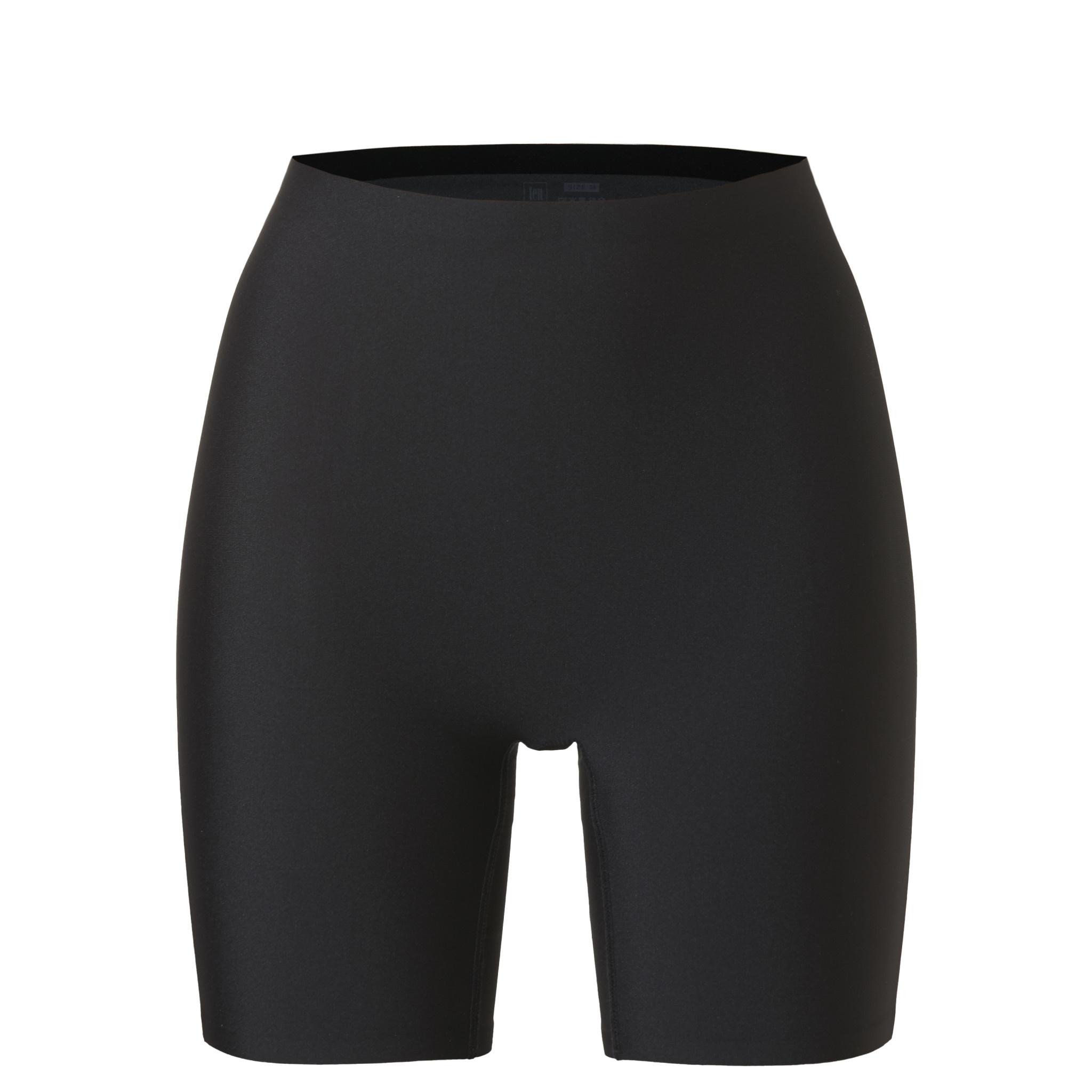 Short Long Secrets 30873 - zwart-1