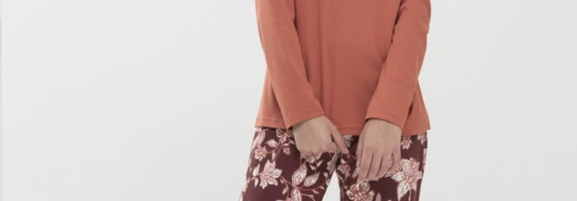 Pyjama lange mouw Edda 14043
