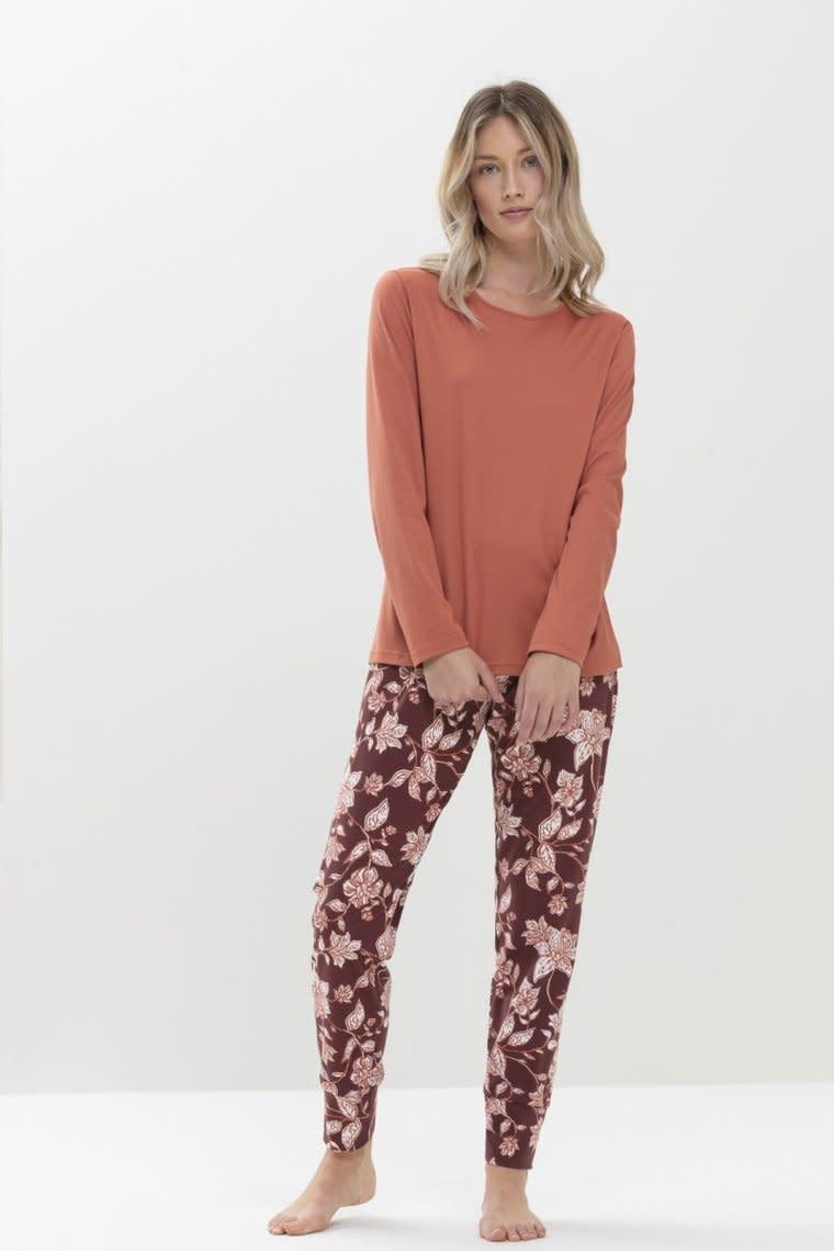Pyjama lange mouw Edda 14043-1