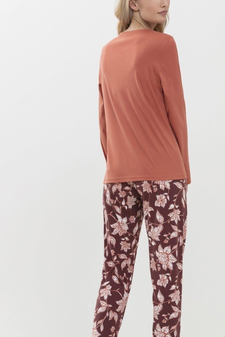 Pyjama lange mouw Edda 14043-2