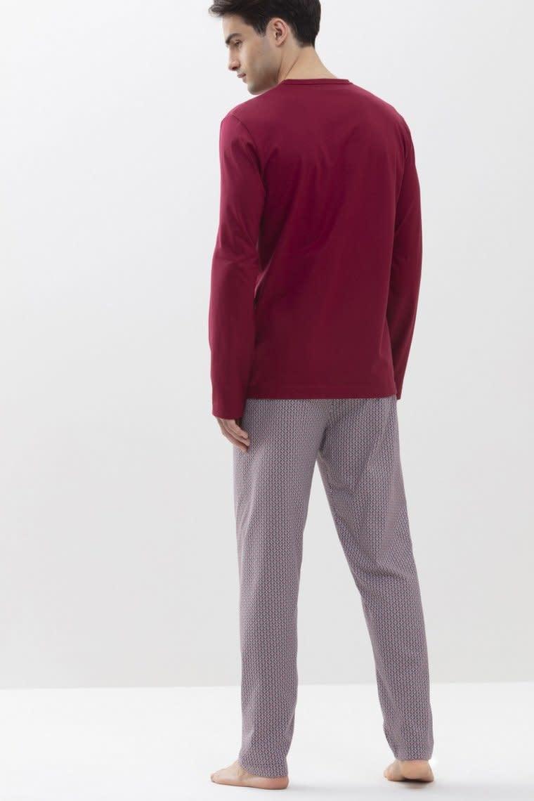 Pyjama lange mouw Hanko 34004-2