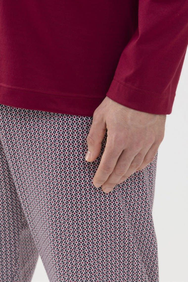Pyjama lange mouw Hanko 34004-3