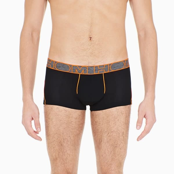 Short Bodyfit 401549 - zwart mt. 6 & 7-4