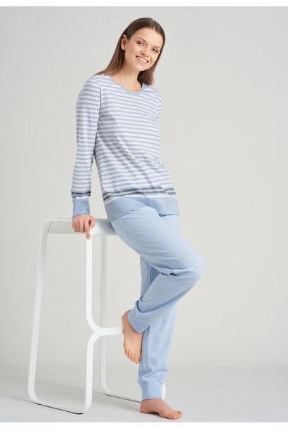 Pyjama lange mouw 175489