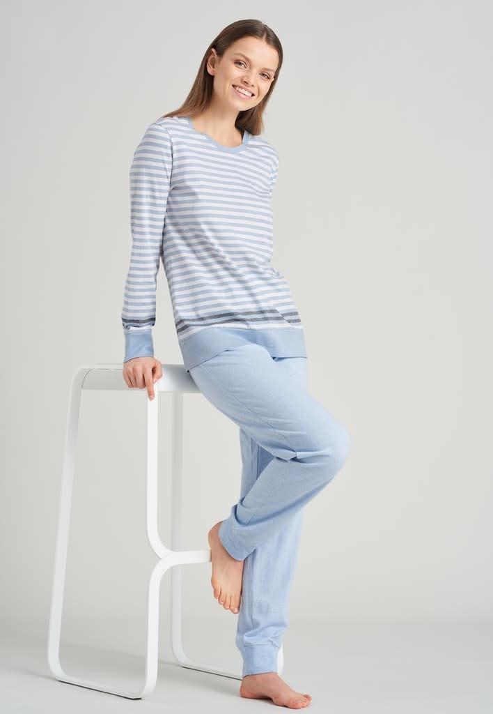Pyjama lange mouw 175489-1