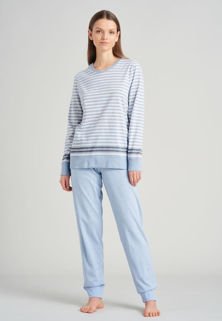 Pyjama lange mouw 175489-3