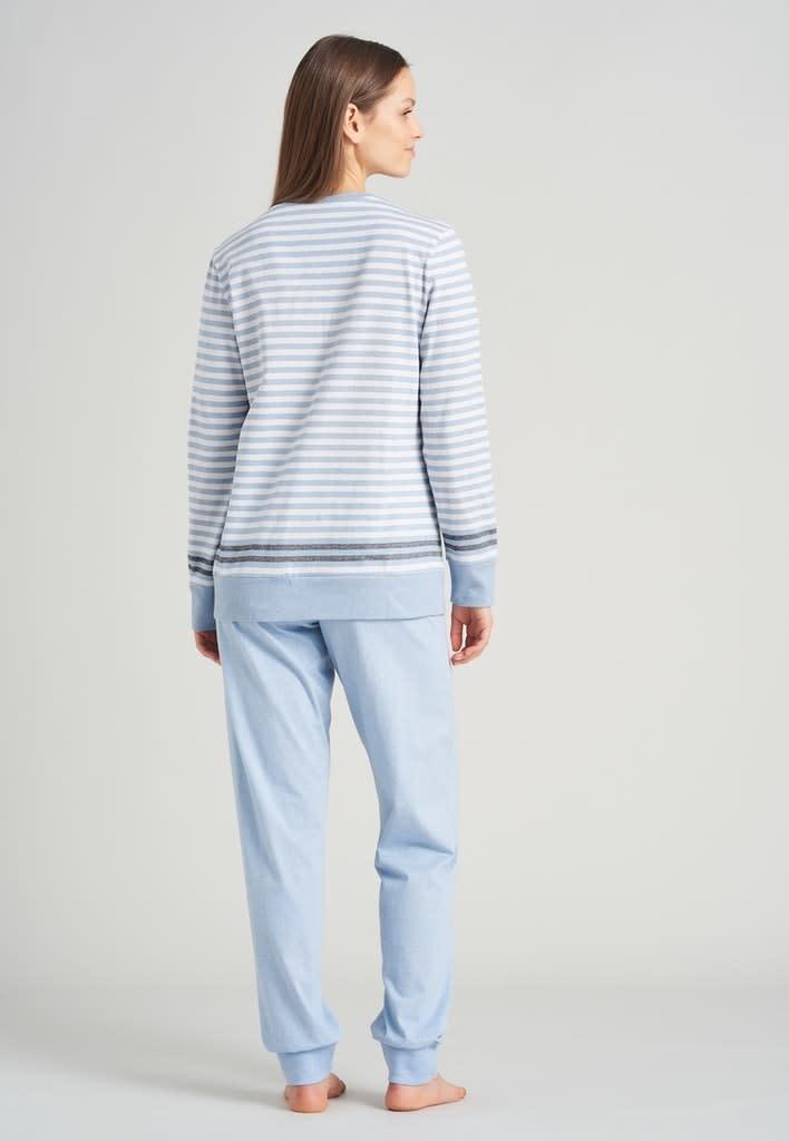 Pyjama lange mouw 175489-2
